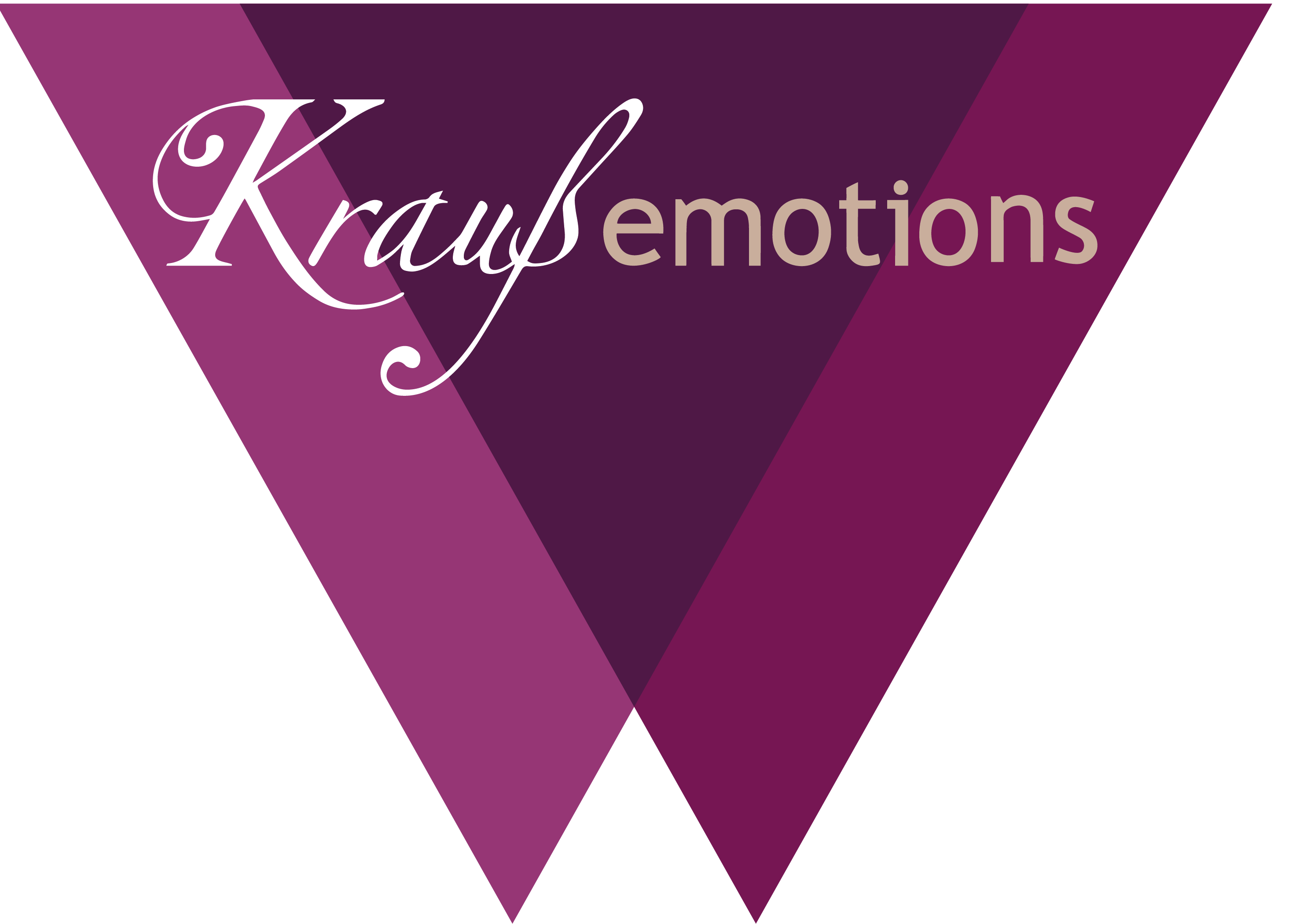 Krauß emotions logo